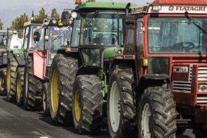 Συνέλευση αγροτών στον Τύρναβο