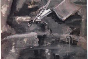 Απεβίωσε ο ζωγράφος Στέργιος Χατζούλης