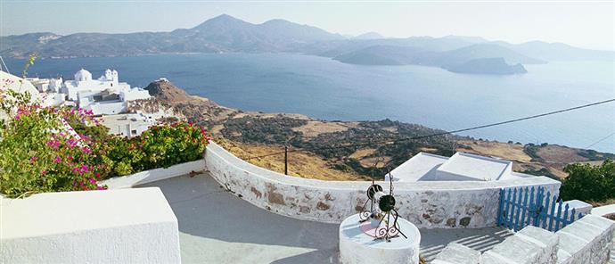 Ποιο ελληνικό νησί αποθεώνει η Vogue