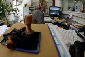 Έρχονται 1.284 μόνιμες θέσεις εργασίας σε 8 φορείς του Δημοσίου