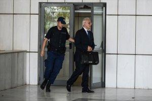 Στο νοσοκομείο των φυλακών Κορυδαλλού ο Τσοχατζόπουλος