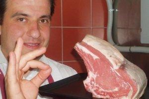 Αχ. Λανάρας: Το κρέας είναι… επιστήμη!