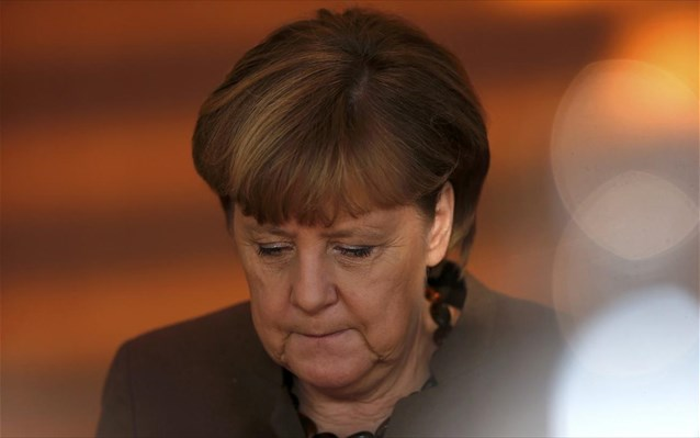 Πολιτική κρίση στη Γερμανία – «Ναυάγιο» στις διερευνητικές συνομιλίες