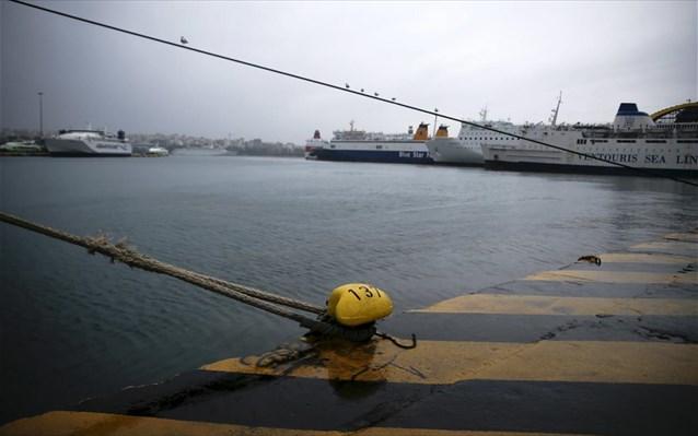 Πάτρα: Σώα ανασύρθηκε 36χρονη από το λιμάνι της πόλης