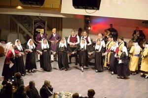 Γενική συνέλευση του Πολιτιστικού Συλλόγου Μικρασιατών ν. Λάρισας
