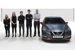 Nissan MICRA: To «μεγάλο» supermini!
