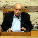 Βούτσης: Μας απειλούν με θάνατο ή ισόβια αν ψηφίσουμε όνομα με τον όρο «Μακεδονία»