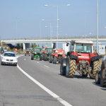 Τρίκαλα: Μπλόκο στήνουν αγρότες την ερχόμενη Τετάρτη
