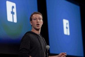 Ζάκερμπεργκ: Αλγόριθμοι του Facebook θα εντοπίζουν τρομοκράτες και bullying