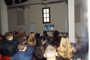 Μαθητές και εκπαιδευτικοί από το Εξωτερικό στο Μουσείο Τσιτσάνη (ΦΩΤΟ)