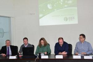 Καλφούντζος: Nα στραφούμε σε δυναμικές καλλιέργειες