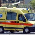 Τροχαίο με τραυματίες στον Τύρναβο