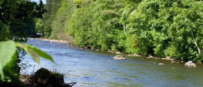 Καρδίτσα: Βρέθηκε νεκρός στον ποταμό Μέγδοβα