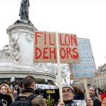 Γαλλία: Διαδηλώσεις κατά της διαφθοράς στην πολιτική ζωή