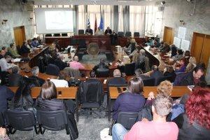 Πρόταση προς UNESCO για θερινό ευρωπαϊκό εργαστήριο στη Λάρισα