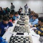 1ο Νεανικό Ατομικό Τουρνουά Σκάκι