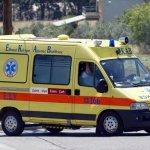 Ασυνείδητος οδηγός μηχανής παρέσυρε και εγκατέλειψε το θύμα του