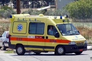 Νεκρό 4χρονο αγοράκι που παρασύρθηκε από αυτοκίνητο