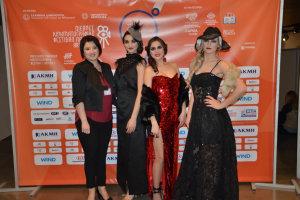 Ολοκληρώθηκε το 1ο Fashion Film Festival Λάρισας