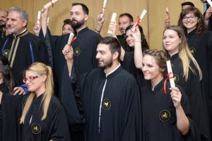 Πανεπιστήμιο Θεσσαλίας: Ορκωμοσία στη Σχολή Γεωπονικών Επιστημών