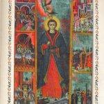 Θρησκευτικοί εορτασμοί στη Ραψάνη