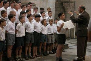 «Τα παιδιά της χορωδίας» στο Πολιτιστικό Νίκαιας