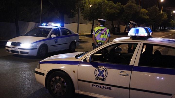 Συμπλοκή μεταναστών με μαχαίρια στη Θεσσαλονίκη