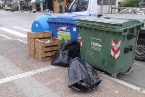 Η καθαριότητα της πόλης είναι δείκτης  πολιτισμού*