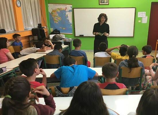 Αποσπάσεις εκπαιδευτικών εντός ΠΥΣΠΕ Λάρισας (ΟΝΟΜΑΤΑ)