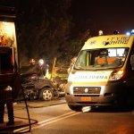 Μακελειό στη Θεσσαλονίκη – Τρεις νεκροί σε τροχαίο