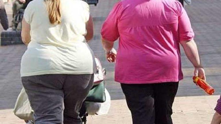 Η Ευρώπη των παχύσαρκων- Πού ζουν οι περισσότεροι