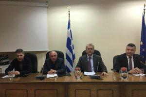 Το νέο προεδρείο στο ΔΣ του Δήμου Ελασσόνας