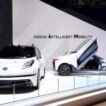 Στο Σαλόνι Αυτοκινήτου της Γενεύης η Nissan