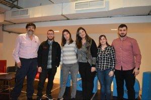 Διάκριση φοιτητών του Τμήματος Πολιτικών Μηχανικών