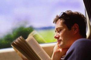 Το βιβλίο ωφελεί σοβαρά την υγεία