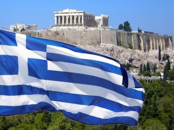 Η Ελλάδα που δεν φοβάται…