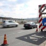 Άρση κυκλοφοριακών ρυθμίσεων