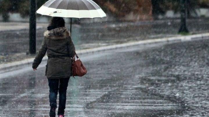 Αλλαγή σκηνικού από το Σάββατο με βροχές και πτώση θερμοκρασίας