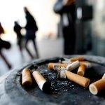 Πετάμε 22 δισ. γόπες τσιγάρων!