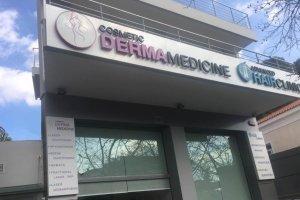 Στην Κηφισιά η νέα κλινική του Ομίλου Cosmetic Derma Medicine Medical Group