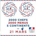 «Γαστρονομικό ταξίδι» στη γαλλική κουζίνα