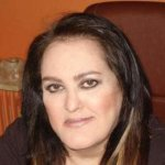 Πέθανε η αστρολόγος Βιργινία Λεούση