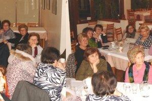 Το Πολιτιστικό Κέντρο Εκπαιδευτικών Λάρισας τίμησε τη Γυναίκα