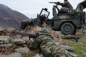 1.000 προσλήψεις οπλιτών σε Στρατό, Ναυτικό και Αεροπορία