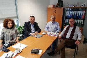 Προχωρούν για το ΙΕΚ Γαλακτοκομίας στην Ελασσόνα