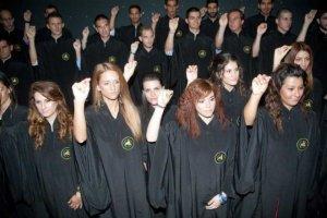 Τελετή Απονομής Διπλωμάτων της Πολυτεχνικής Σχολής Πανεπιστημίου Θεσσαλίας
