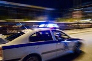 Τύρναβος: «Σήκωσε» μπουκάλια με ποτά από περίπτερο και κατάστημα