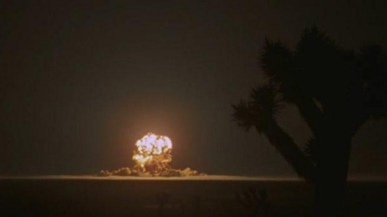 Βίντεο με μυστικές πυρηνικές δοκιμές δημοσιοποίησαν οι ΗΠΑ