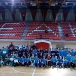 Νέα αθλητική περίοδος –Νέοι προπονητές για την ακαδημία μπάσκετ