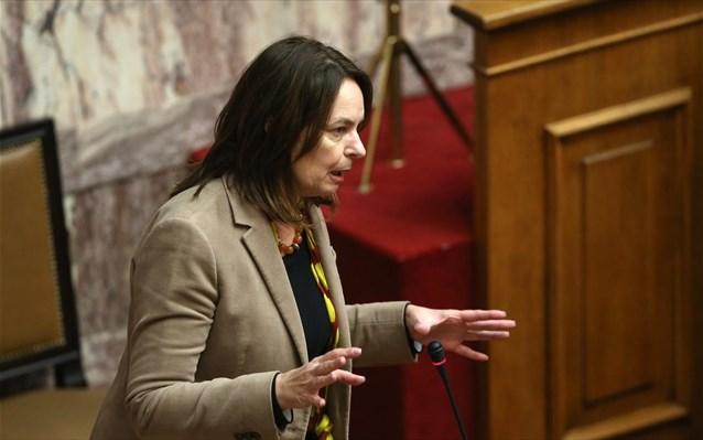 Φορολογική εξομοίωση βουλευτών – πολιτών